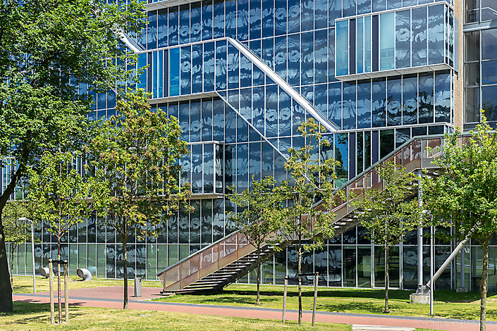 TU Delft - Geotechnology