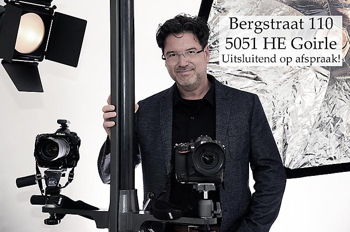 Visite kaartje, Marc Brökling Achterkant