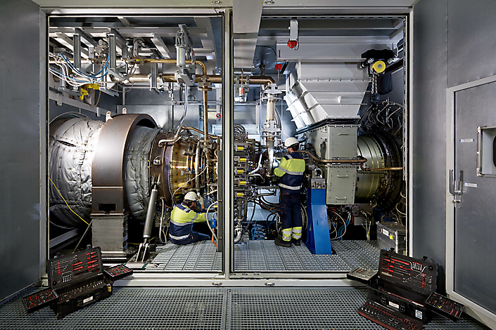VBR Turbine Partners