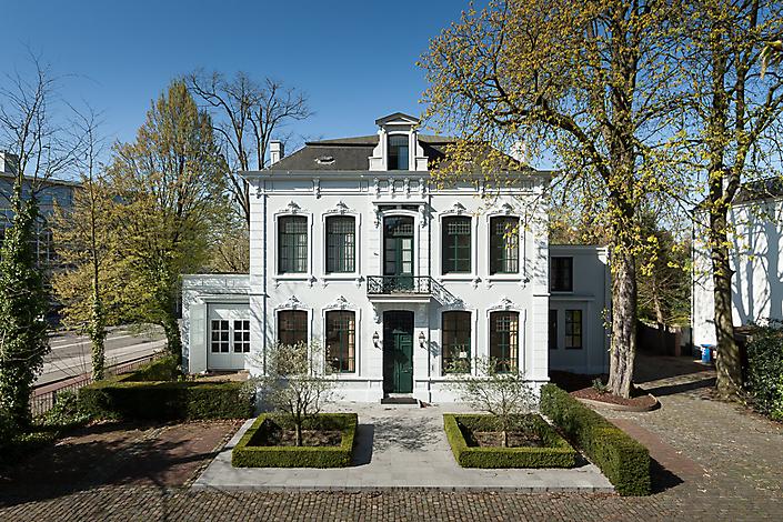 Vastgoedfotografie kantoorvilla Eindhoven