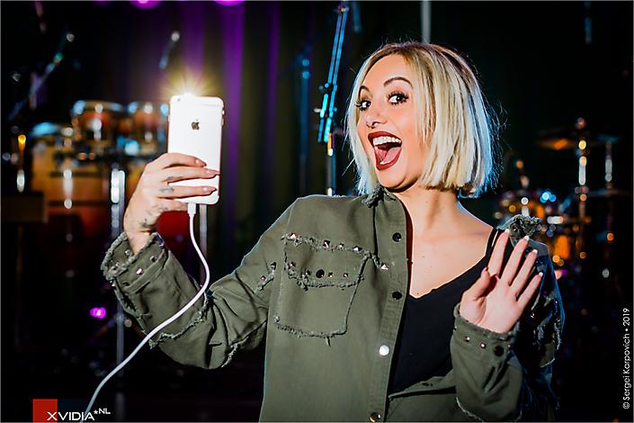 XVIDIA* / DJ / Selfi / Leusden / 2018