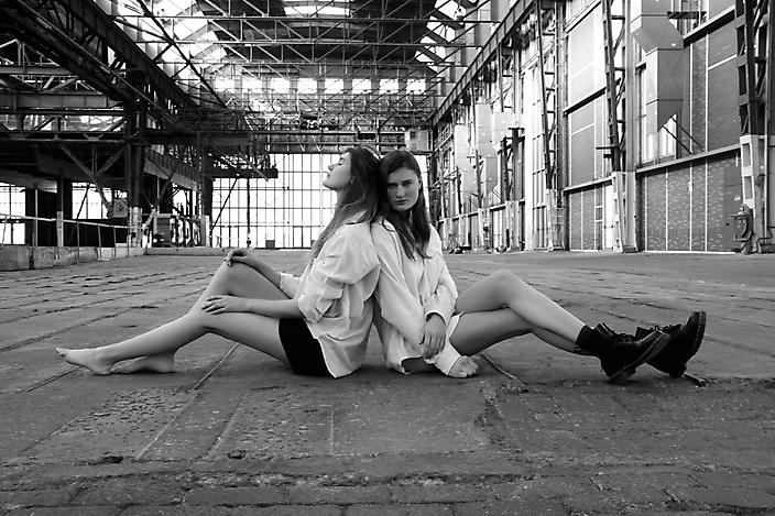 Yara & Ewa de Weerd 11