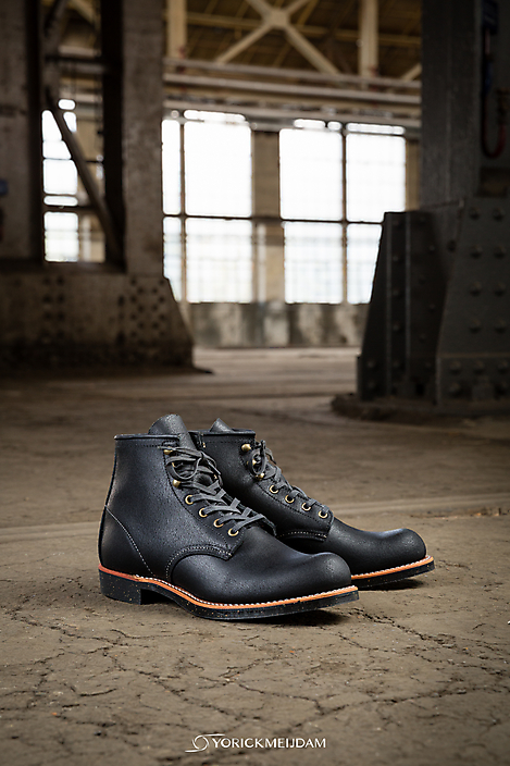 Advertising | Red Wing Heritage (US) - collection F/W'15