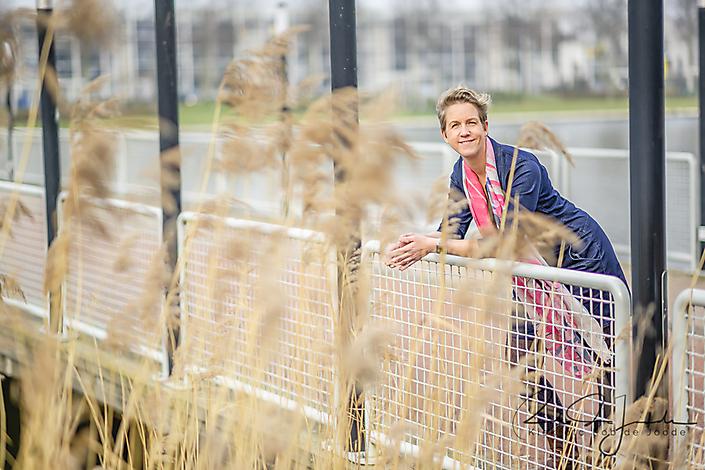 Zakelijk portret uitvaartondernmer Amersfoort Baarn Huizen
