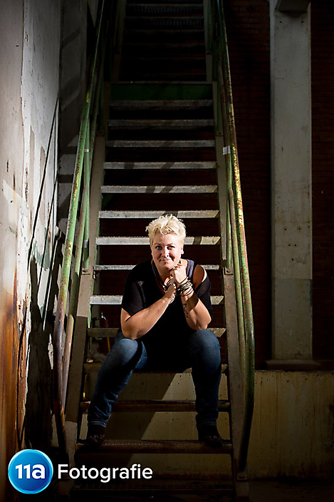 Zakelijke Portretfotografie in Ede - Enka Fabriek